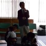 川村先生のお話